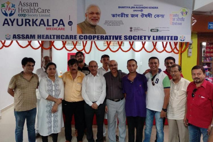 Why a Cooperative in Health Sector?